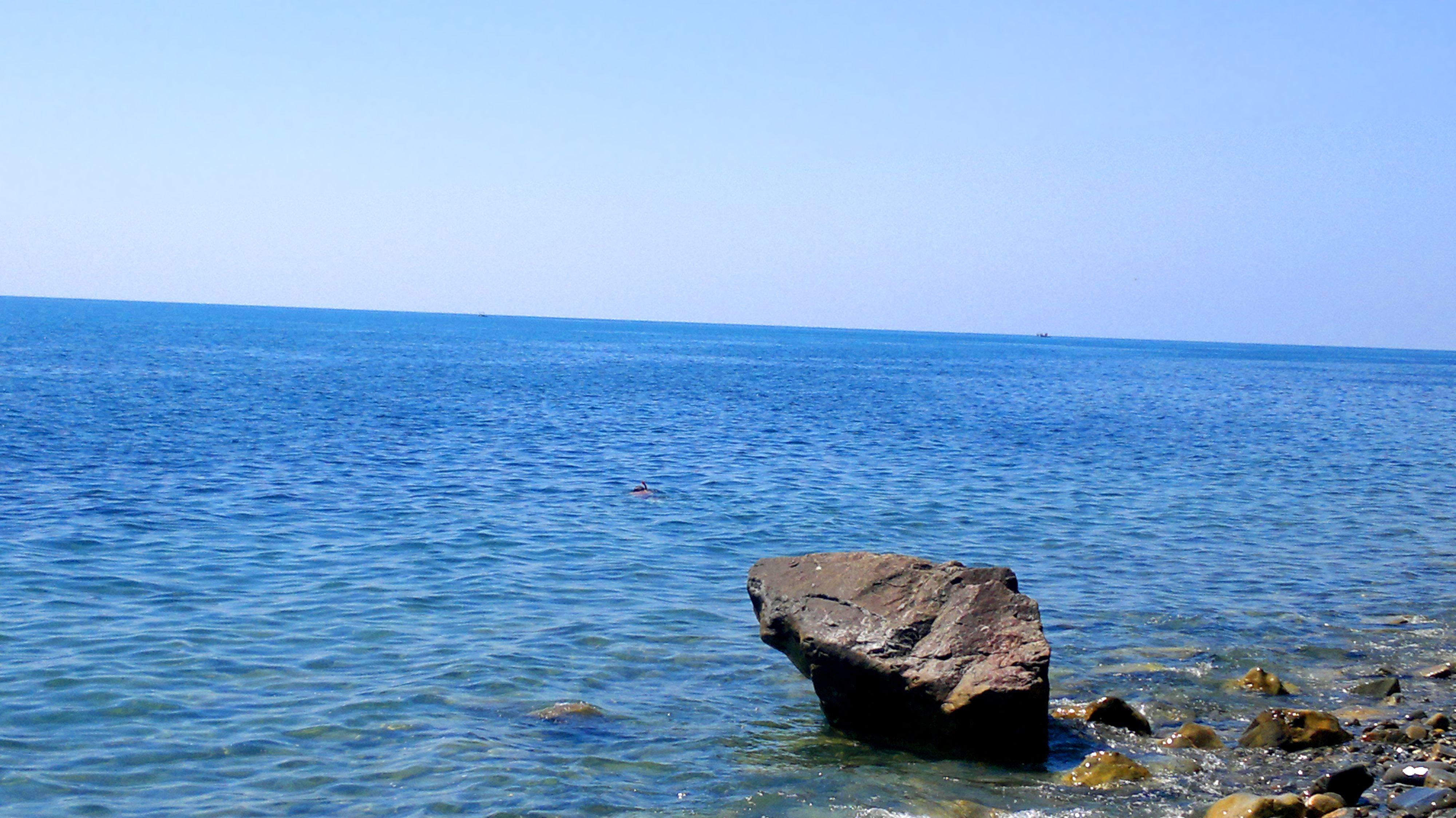 где в болгарии самое чистое море Насколько чистое море в болгарии?