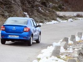 thumbs 12 Фотографии нового Renault Logan 2014