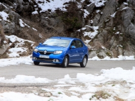 thumbs 15 Фотографии нового Renault Logan 2014