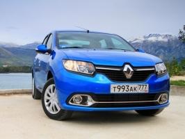 thumbs 16 Фотографии нового Renault Logan 2014