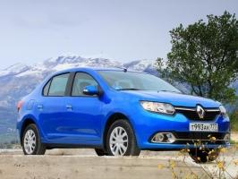thumbs 17 Фотографии нового Renault Logan 2014
