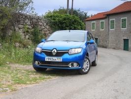 thumbs 18 Фотографии нового Renault Logan 2014