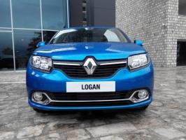 thumbs 4 0 Фотографии нового Renault Logan 2014
