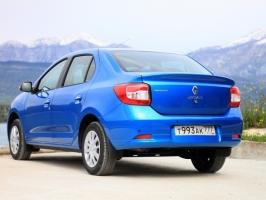 thumbs 6 Фотографии нового Renault Logan 2014