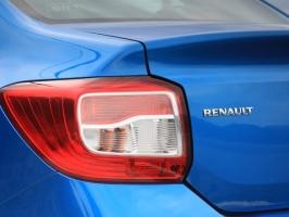thumbs 7 Фотографии нового Renault Logan 2014