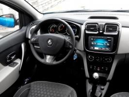 thumbs 7 0 Фотографии нового Renault Logan 2014