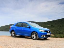 thumbs 8 Фотографии нового Renault Logan 2014