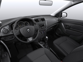 thumbs new renault logan 11 Фотографии нового Renault Logan 2014