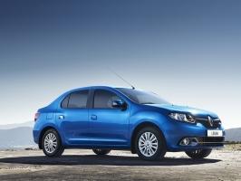 thumbs new renault logan 16 Фотографии нового Renault Logan 2014