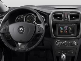 thumbs new renault logan 26 Фотографии нового Renault Logan 2014