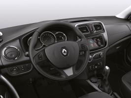 thumbs new renault logan 27 Фотографии нового Renault Logan 2014