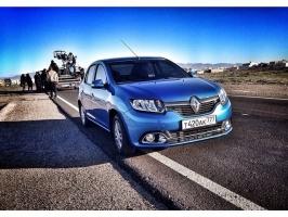 thumbs newlogan1 0 Фотографии нового Renault Logan 2014