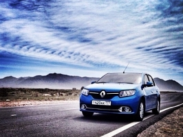 thumbs newlogan5 0 Фотографии нового Renault Logan 2014
