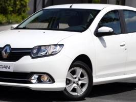 thumbs novo renault logan 2014 brasil seda flex visual Фотографии нового Renault Logan 2014