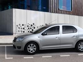 thumbs renault logan2 7 Фотографии нового Renault Logan 2014