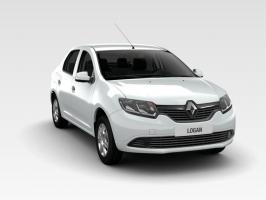thumbs ua3 Фотографии нового Renault Logan 2014