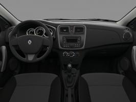 thumbs ua4 Фотографии нового Renault Logan 2014