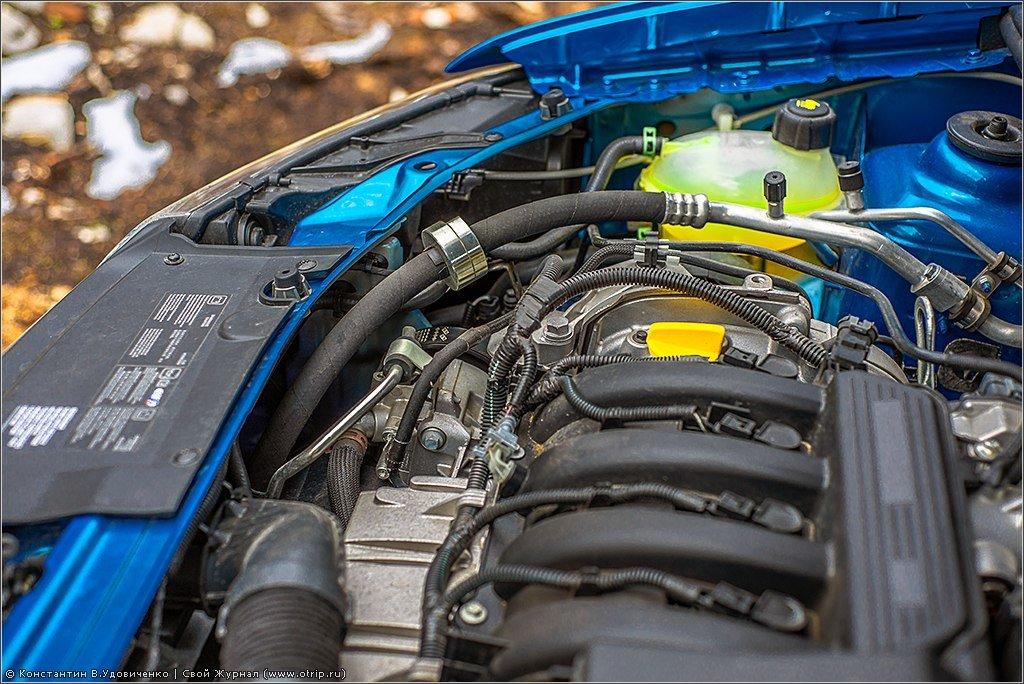 1 Фотографии нового Renault Logan 2014