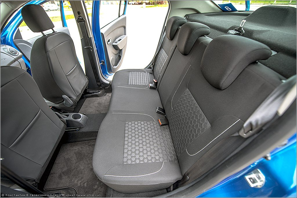 15 Фотографии нового Renault Logan 2014