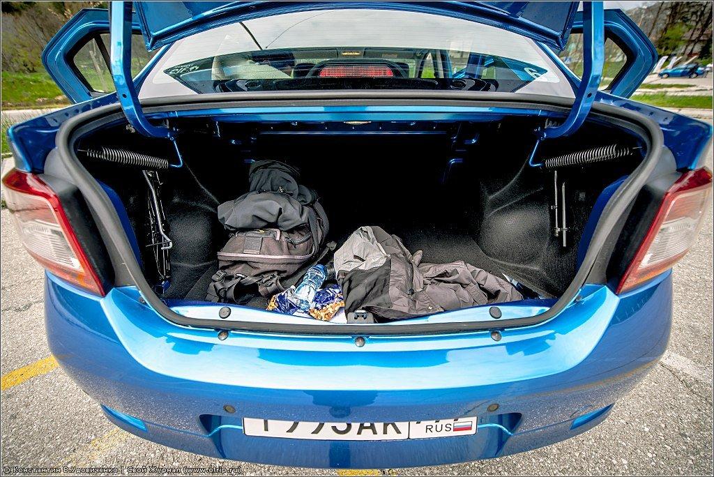 18 Фотографии нового Renault Logan 2014