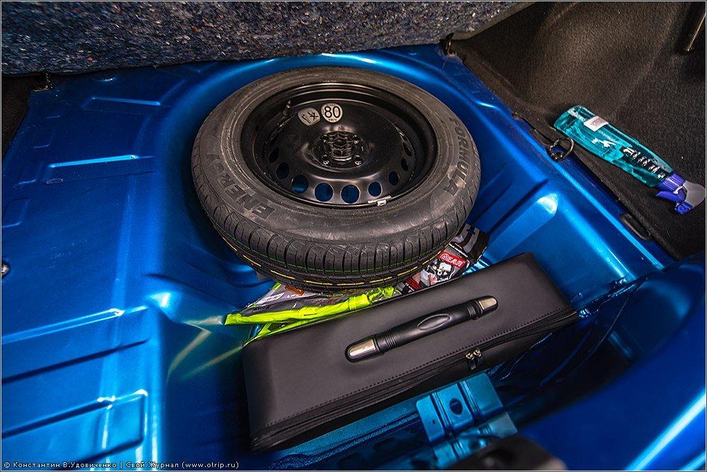 22 Фотографии нового Renault Logan 2014