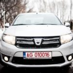 В Румынии новый Logan 2013 признан самым лучшим автомобилем 2012 года