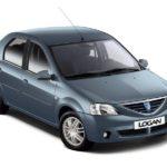 Renault Logan – лидер продаж  авторынка России