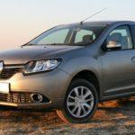Презентация нового Renault Logan 2013