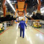 На АвтоВАЗе уже начали модернизацию оборудования под новый Логан 2013