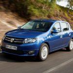 На АвтоВАЗе будут собирать новый Renault Sandero 2013