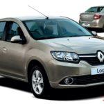 Предсерийная сборка Renault Logan 2013 начнется на АвтоВАЗе в сентябре