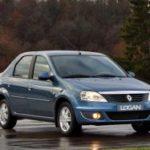 На заводе Renault в Москве произведен  500-тысячный Logan