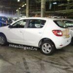 Когда начнут продавать новый Renault Logan 2014 в России? Начало продаж