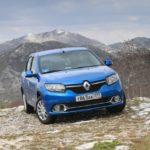 Обзор нового Renault Logan 2014 — встречайте новый хит!