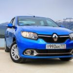 Выпуск Renault Logan на «ИжАвто» начнется в 2015 году
