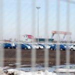 Торговые площадки дилеров переполнены новыми Рено Логан, произведенными на АвтоВАЗе