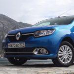 Тест драйв нового Renault Logan 2014 (Игорь Бурцев)