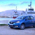 Первый видео тест-драйв российского Renault Logan 2014 — АвтоВести