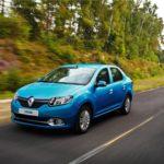 Реклама нового Renault Logan 2014