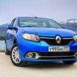 Установка ДХО на Renault Logan своими руками
