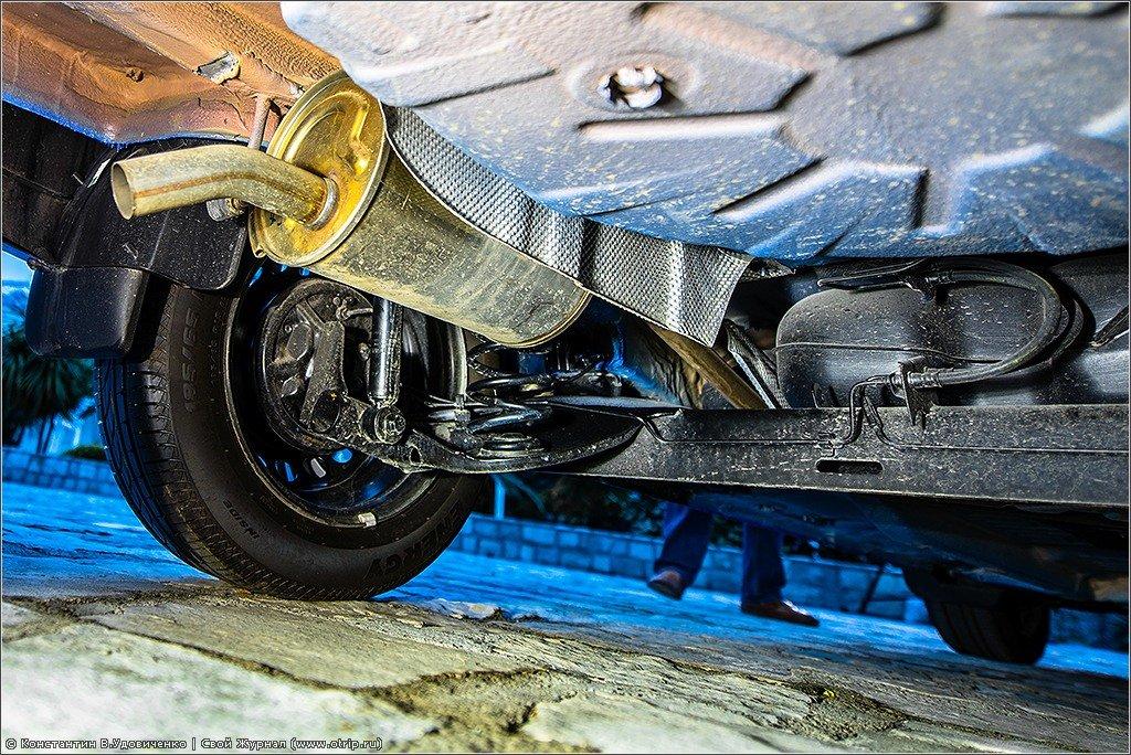 4 Фотографии нового Renault Logan 2014