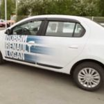 «Большой тест-драйв» нового Renault Logan 2014 — видео