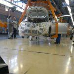 Renault Sandero снова поймали на АВТОВАЗе