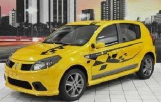 Этим летом начнутся продажи обновленного Renault Sandero RS