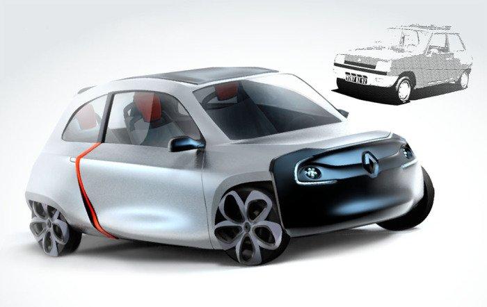 Вторая жизнь недорогого молодежного автомобиля: Renault 5