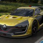 Renault Sport-х RS 01 готов к гонке