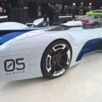 Возрождение марки Alpine в лице Gran Turismo