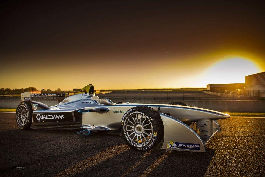 Renault вернется в Формулу 1 со своей командой