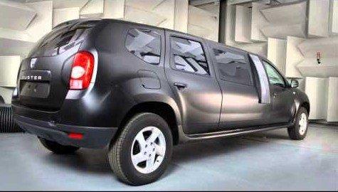 Dacia Sandero RS