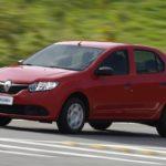 Renault logan — последствия бюджетной цены
